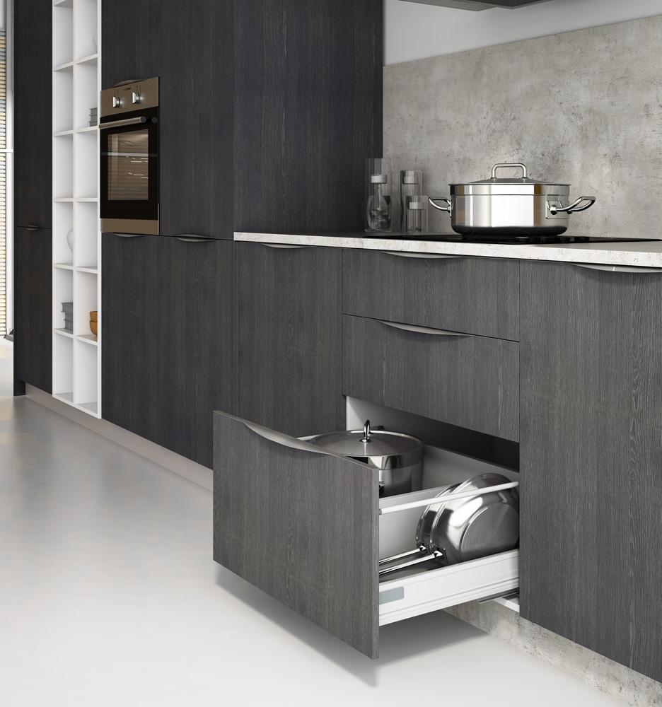 Limpiar muebles de cocina laminados best archiexpo with - Laminados para cocina ...